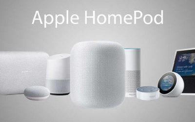6 Reasons Why to buy an Apple Homepod
