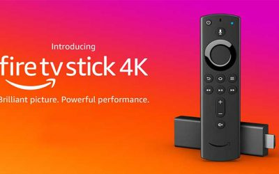 All what you need to know about Amazon Fire TV Stick 4K