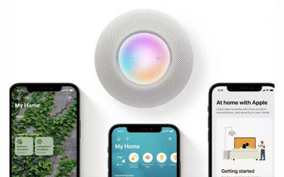How is Apple Smart Home Products doing in the market?